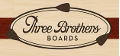 Three Brothers Boards coupons